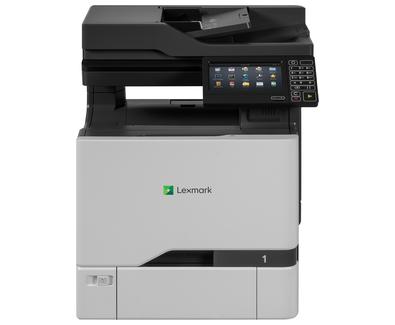 Lexmark CX725de Image