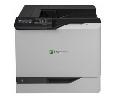 Lexmark CX820de Image
