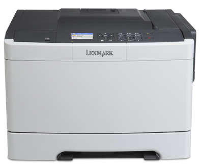 Lexmark CS410n Image