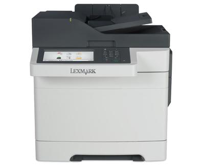 Lexmark CX510de Image