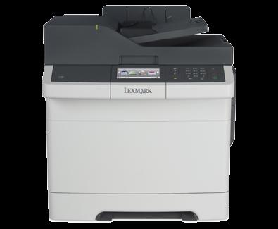 Lexmark CX410e Image