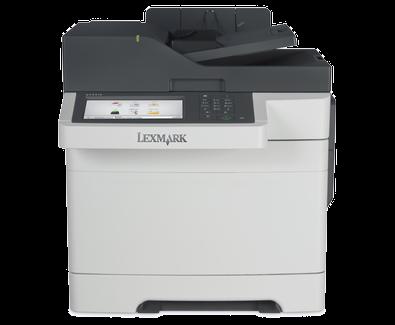 Lexmark CX510dhe Image