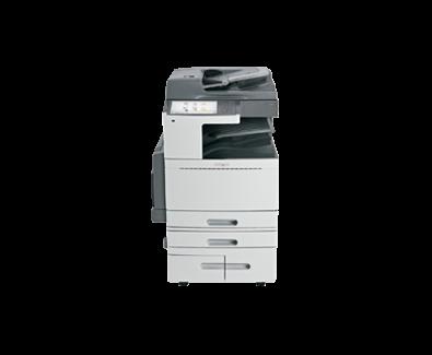 Lexmark X950dhe Image