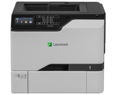 Lexmark CS720de Image