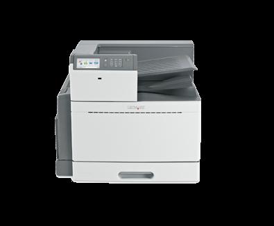 Lexmark C950de Image