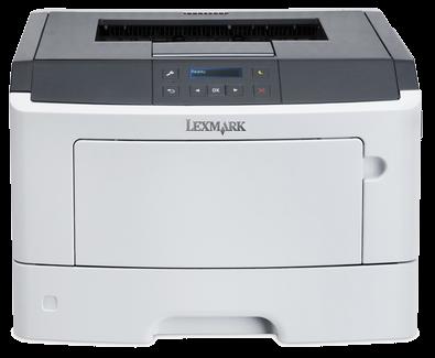 Lexmark MS312dn Image