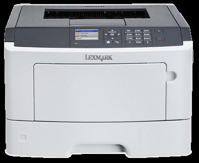 Lexmark MS415dn Image