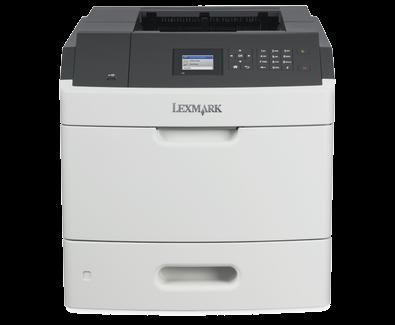 Lexmark MS710dn Image