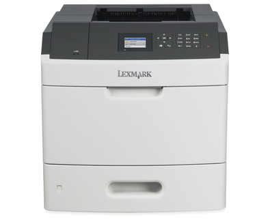 Lexmark MS711dn Image