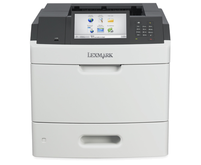 Lexmark MS812de Image