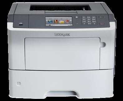 Lexmark MS610de Image