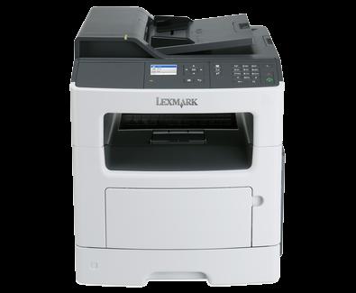 Lexmark MX310dn Image