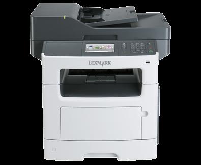 Lexmark MX510de Image