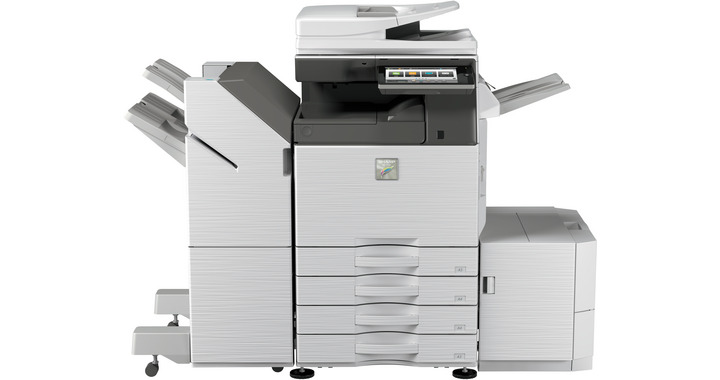 MX-4060N Image