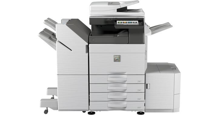 MX-6050N Image