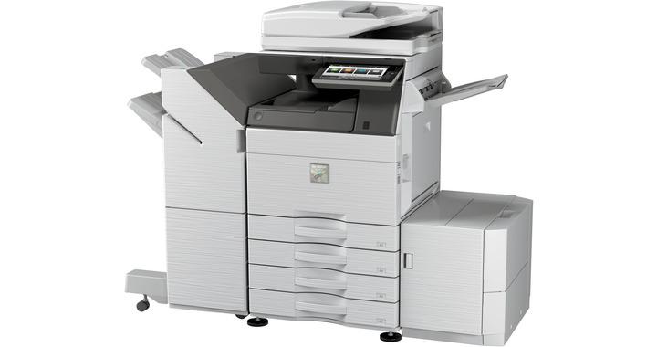 MX-5070N Image
