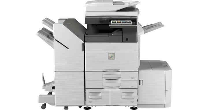 MX-6070N Image