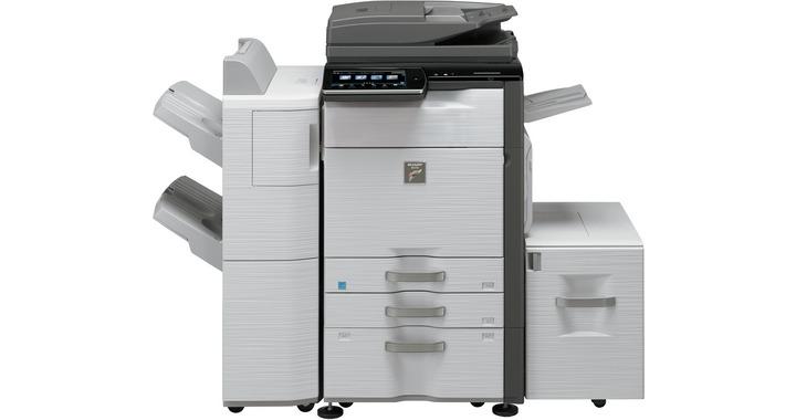 MX-5141N Image