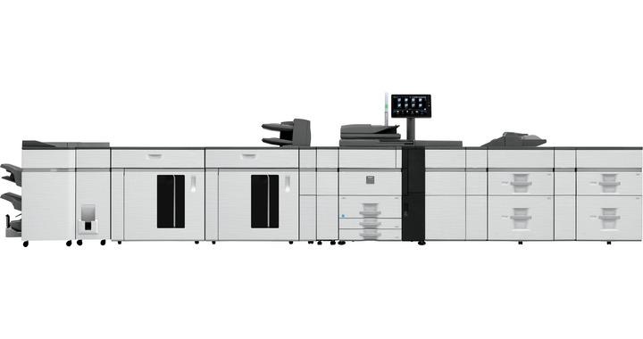 MX-6500N Image