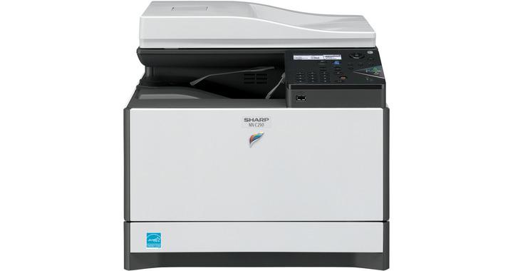 MX-C250F Image
