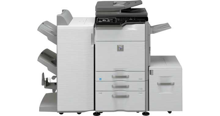 MX-M364N Image