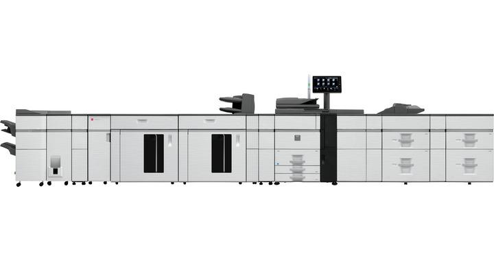 MX-7500N Image